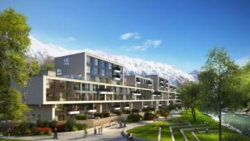 IMMOBILIENMENSCHEN – MItten in Innsbruck – Dem Tor nach Italien!!! 6020 Innsbruck, Wohnung
