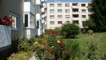 IMMOBILIENMENSCHEN – Ruhige, zentral gelegene 3-Zimmer-Wohnung!!! 85435 Erding (Klettham), Erdgeschosswohnung