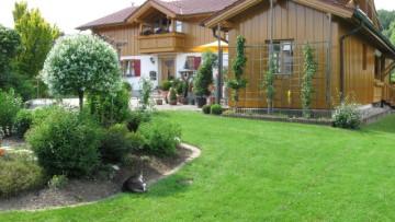 IMMOBILIENMENSCHEN – LAGE, LAGE, LAGE – Frühjahr, Sommer, Herbst & Winter in Deggendorf!!! 94469 Deggendorf (Niederkandelbach), Einfamilienhaus