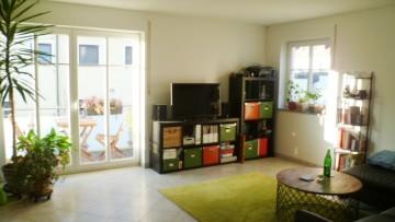 IMMOBILIENMENSCHEN – Im 'Herzen' von Unterföhring – große 2-Zimmer-Wohnung mit Wohnküche!!! 85774 Unterföhring, Etagenwohnung