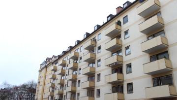IMMOBILIENMENSCHEN – NEU GEGEN HÖCHSTGEBOT- Für Kapitalanleger und späteren Selbstbezug in der unteren Au!!! 81541 München (Au-Haidhausen), Etagenwohnung