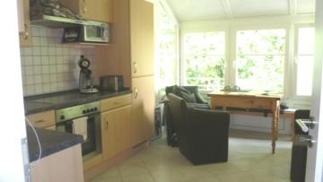 IMMOBILIENMENSCHEN – Im 'Herzen' von Unterföhring – Große 2-Zimmer-Wohnung mit Wohnküche !!! 85774 Unterföhring, Etagenwohnung