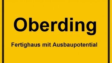 IMMOBILIENMENSCHEN – Einfamilienhaus mit Ausbaupotential in ruhiger Lage Nähe Flughafen!!! 85445 Oberding, Einfamilienhaus