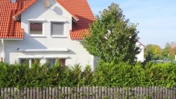 IMMOBILIENMENSCHEN – Neuwertige Niedrigenergie – DHH in Moosburg!!! 85368 Moosburg, Doppelhaushälfte