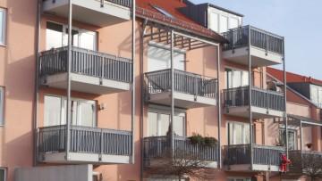 IMMOBILIENMENSCHEN – Neuwertiges gut vermietetes Appartement in Neusäß!!! 86356 Neusäß, Etagenwohnung