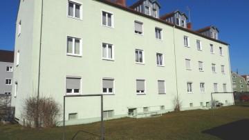 IMMOBILIENMENSCHEN – Über 5% Rendite in guter Lage von Augsburg!!! 86199 Augsburg (Göggingen), Etagenwohnung