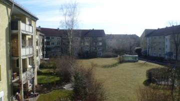 IMMOBILIENMENSCHEN – Frisch renovierte 3-Zi.-Whg im Herzen von Unterschleißheim – Nur 1,5 Kaltmieten Provision!!! 85716 Unterschleißheim (Lohhof), Etagenwohnung