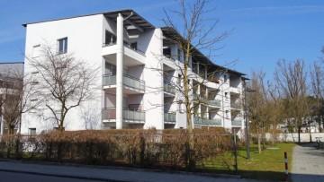 IMMOBILIENMENSCHEN – Neuwertiges freies Appartement Nähe City-Gallerie 86153 Augsburg (Innenstadt), Etagenwohnung