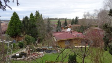 IMMOBILIENMENSCHEN – Kleines EFH, großes Grundstück, kleiner Preis – Nur € 170000.-?!? 86570 Inchenhofen (Sainbach), Einfamilienhaus