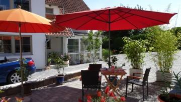 IMMOBILIENMENSCHEN – Schickes gut ausgestattetes Einfamilienhaus Nähe Landshut!!! 84079 Bruckberg (Gündlkofen), Einfamilienhaus