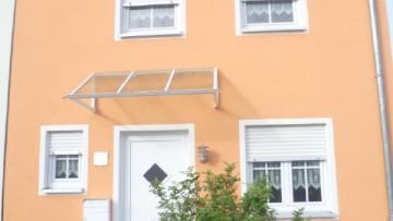 IMMOBILIENMENSCHEN – Großes REH(158 m²) im Osten von München – nur ca. 30 Minuten vom Marienplatz!!! 85659 Forstern, Reiheneckhaus