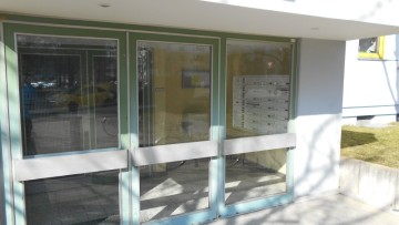 IMMOBILIENMENSCHEN – Vermietete 2 Zimmer-Wohnung am Haderner Stern! 81375 München (Hadern), Etagenwohnung