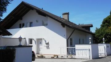 IMMOBILIENMENSCHEN – Sehr große DHH auf großem, ruhigen S/W-Grundstück!!! 84149 Velden, Doppelhaushälfte