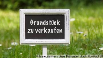 IMMOBILIENMENSCHEN – Grund für 2 DHH mit S/W Ausrichtung in Haimhausen bei Unterschleißheim! 85778 Haimhausen, Grundstück